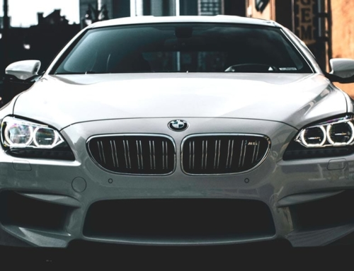 What to Expect from your BMW Maintenance Service
