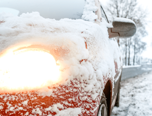 Winter Car Problems & Their Solutions